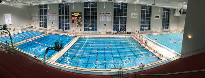 Eppley Recreation Center Pool is one of JODY & MY PLACES Owings Mills, & BALTIMORE,MD.