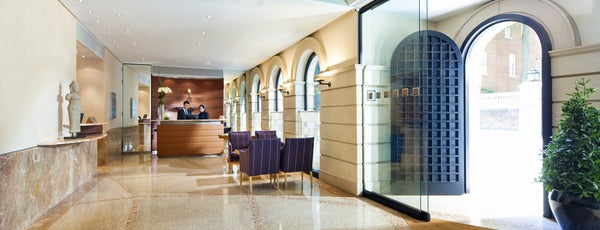 The Halkin by COMO is one of London UK City Guide.