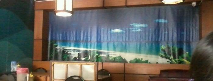 Niagara Seafood is one of Bandung ♥.