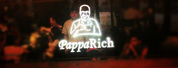 PappaRich is one of Makan @ Utara #2.