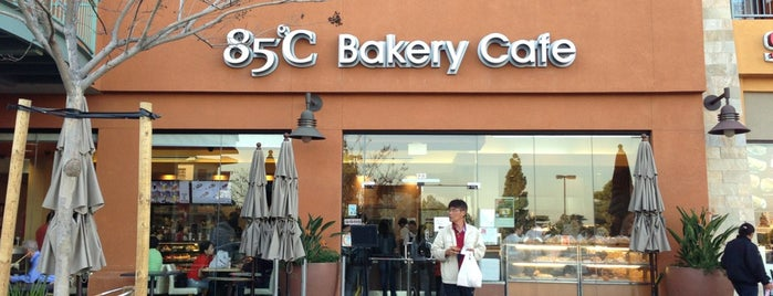 85C Bakery Cafe - Irvine is one of Los Angeles.