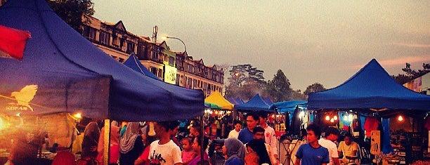Pasar Malam Taman Medan is one of Makan @ PJ/Subang (Petaling) #7.