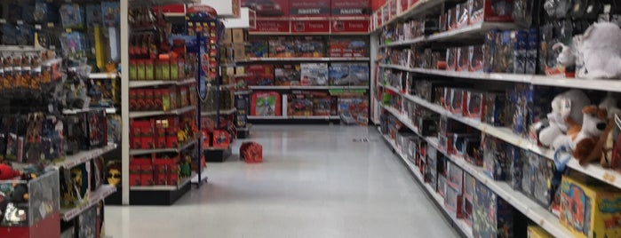 Toys'R'Us is one of Alex.