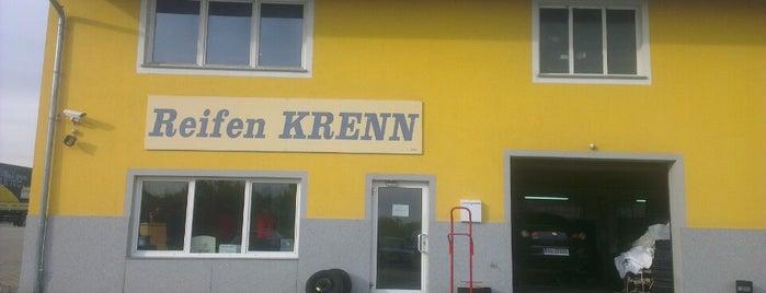 Reifen Krenn is one of Auto Engleder + Partner.