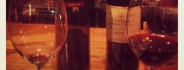 Toast Wine Bar & Cafe is one of The 15 Best Places for Wine in Minneapolis.