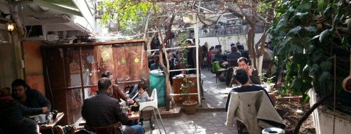 Moda Van Kahvaltı is one of Food.