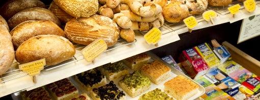 PAIN DE PAPA is one of Bread.