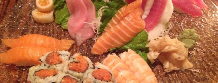 Natsumi is one of NYC Summer Restaurant Week 2014 - Uptown.