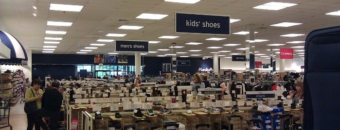 Marshalls is one of Everyday Place.
