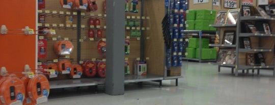 Walmart Supercenter is one of Ephrata; PA.