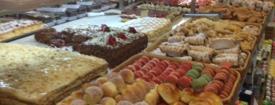Patriopan is one of Sao Paulo's Best Bakeries - 2013.