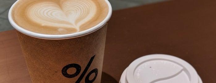 %ARABICA京都 藤井大丸 is one of Potable Coffee Global.