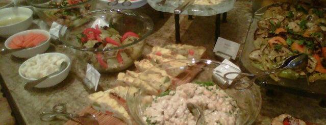 Mezzo Restaurant is one of Restaurants in Baku (my suggestions).