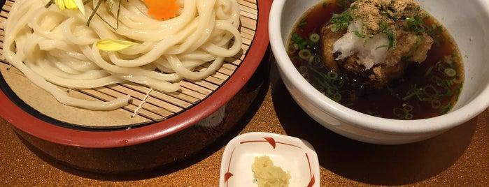 麺匠つるあん is one of 地域振興|豊橋カレーうどん.