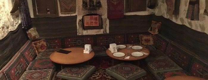 The House Of Memories is one of Kapadokya.