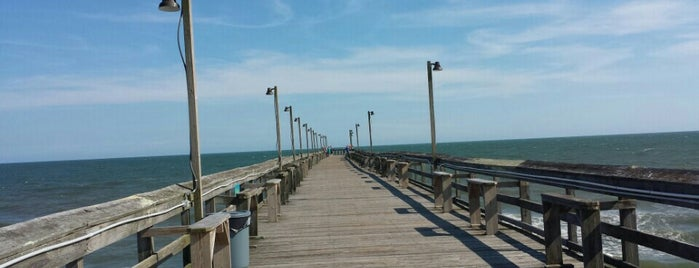 Things to do in and around ocean isle nc for Ocean isles fishing village