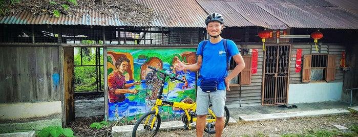 Ulu Yam Lama is one of Go Outdoor, MY #6.