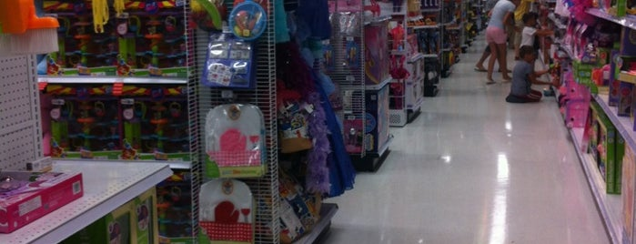 """Toys""""R""""Us is one of Amazing place."""