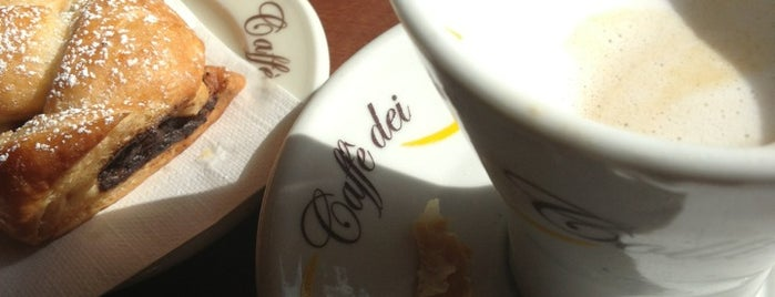 Gran Caffé Dei Colli is one of To Rome with Love.
