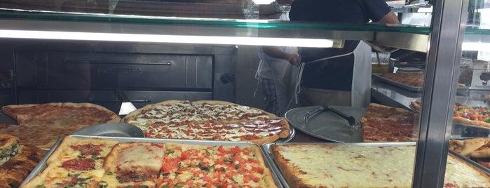 California Pizza Kitchen Glendale Queens