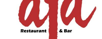 Atlanta 39 s best asian restaurants 2012 for Aja asian cuisine lounge