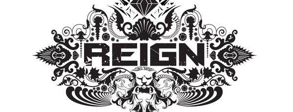 Reign Nightclub is one of Atlanta's Best Nightclubs - 2012.