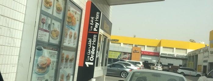 Dubai eats