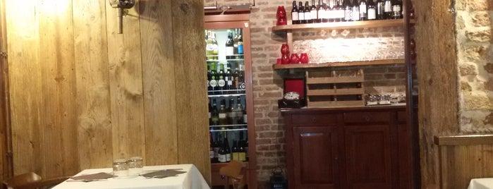 Ristorante Pizzeria Fuori Rotta is one of Venice.
