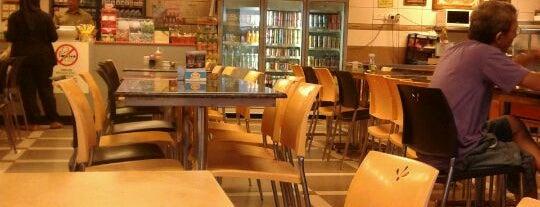 Restoran Naina Mohamed is one of Makan @ Utara #7.