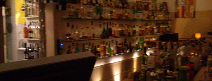 East Coast American Bar is one of vienna.
