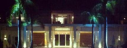 Gansevoort Hotel, Wymara Resort Grace Bay Beach is one of Turks and Caicos.