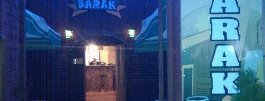 Barak Café & Sportpub is one of Itt már italoztam....