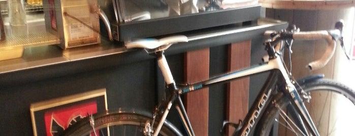 Chrome Coffee Bar is one of San Francisco Caffeine Crawl.