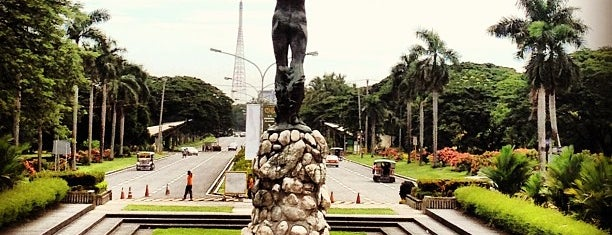 University of the Philippines is one of Best School and Universities.