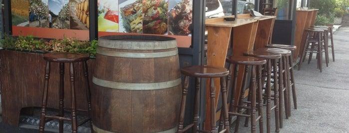 Piccola Osteria is one of Locali dove bere..