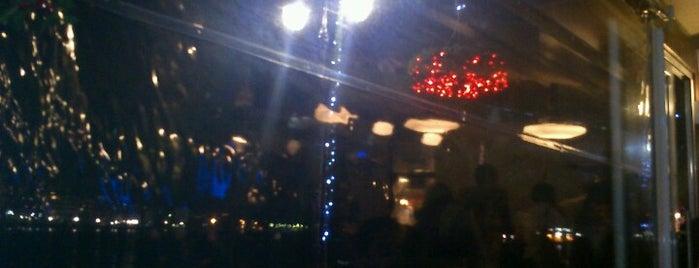 Jam is one of Sherlock-Venues.