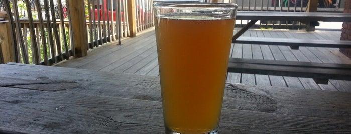 Nail Creek Pub & Brewery is one of nightlife.