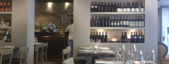 Neromo is one of ristoranti &.