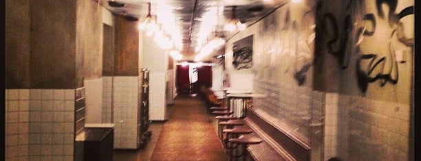 Taverna Brillo is one of Stockholm Misc.