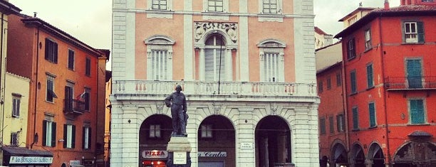 Piazza Garibaldi is one of Toscana.