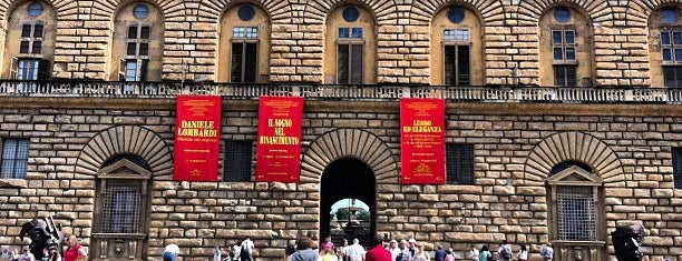 Pitti Palace is one of Weekend romantique à Firenze <3.