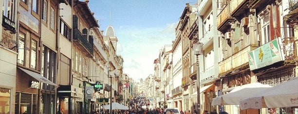 Rua de Santa Catarina is one of Lazer & Passeios (Grande Porto).