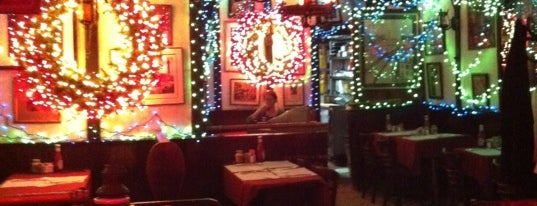 Molly's Shebeen is one of Manhattan Essentials.