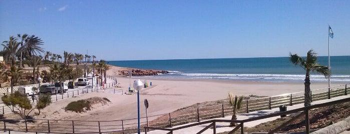 Playa Flamenca is one of Playas.