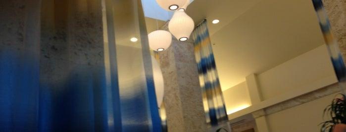 Hilton Garden Inn Orlando International Drive North is one of The 15 Best Hotels in Orlando.