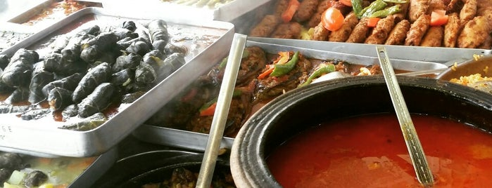 Görele Pide Yemek Salonu is one of to go & eat.