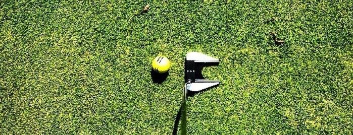 İstanbul Golf Kulübü is one of İSTANBUL #2.