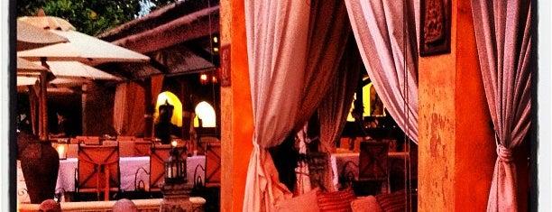 Zazen Restaurant is one of Ko Samui Paradise = Peter's Fav's.