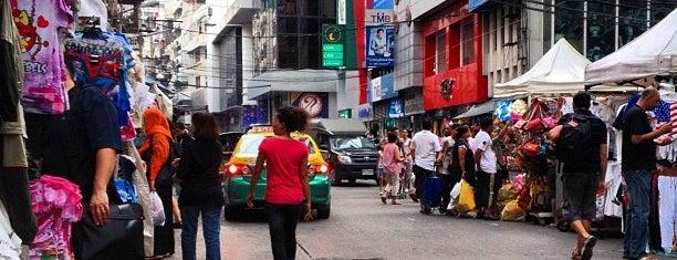Pratunam Area is one of Around Bangkok | ตะลอนทัวร์รอบกรุงฯ.