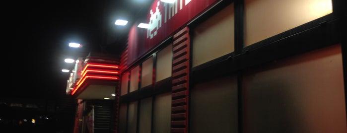 タイトーステーション 燕三条店 is one of Darius Burst AC in Niigata.